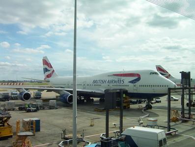Nuestro avión