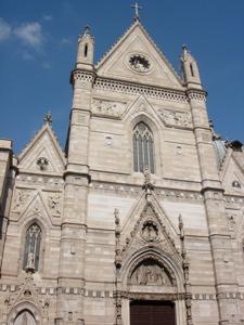 Duomo de Napoli
