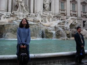 Guille en la Fontana