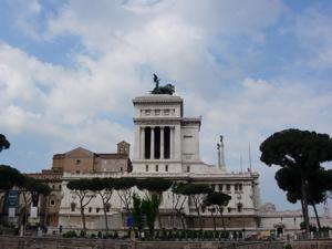 Monumento a Vitorio Emmanuel
