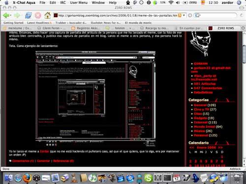 G0rkam Desktop