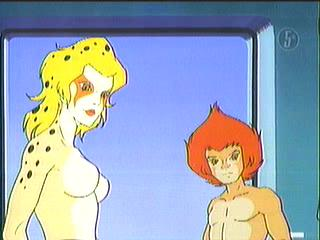Thundercats Girl on To The Catchphrase Thundercats Hooooo Right Check Out This Pic